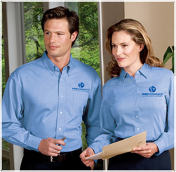 What You Need To Know About Business Uniforms